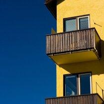 Открываем сезон. Можно ли жарить шашлык на балконе?