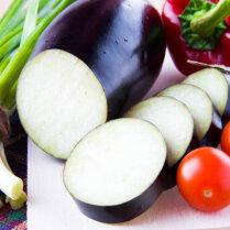 5 аппетитных закусок из баклажанов на зиму