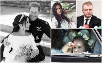 Nedēļas trakumi: Fiļa mīlas dzīves peripetijas un karalisko kāzu kaislības