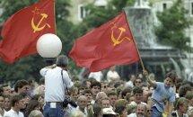 #Ziņas1991: Dezinformācijas izplatīšana un neparastas cūku bēres Ļeņingradā