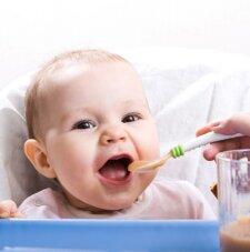 15. februāris: Zīdaiņa uzturs pirmajā dzīves gadā, kolikas un pārtikas alerģijas