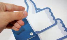 'Draugiem.lv' populārāks laukos, bet 'Facebook.com' - Rīgā