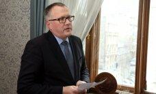Ministrs: valstij LMT un 'Lattelecom' daļas maksātu vairāk nekā 'airBaltic'