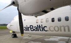 ZZS un VL-TB/LNNK vēl daudz jautājumu par 'airBaltic' investīciju plāna realizāciju