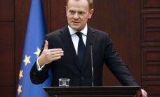 Туск: сравнив Гитлера и Евросоюз Борис Джонсон перешел черту