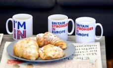 80 % Lielbritānijas poļu arī 'Brexit' gadījumā negribētu doties projām