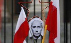 Polija par nepiedienīgiem sauc Krievijas paziņojumus par padomju pieminekļu nojaukšanu