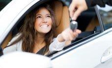 Trīs svarīgi soļi, kas tevi pasargās no krāpniecības, pērkot auto no Vācijas
