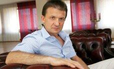 Vaškevičs neatrodas cietuma slimnīcā, bet policija viņu apsargā