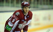 Arī Krišjānis Rēdlihs nepalīdzēs Latvijai pasaules čempionātā