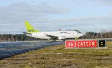 Valdība spriedīs par 'airBaltic' darbības padziļināto izpēti