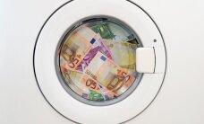 """10 август 2012 08:58.  То, что Латвию называют  """"прачечной """" по отмыванию российских денег, сегодня скорее миф..."""