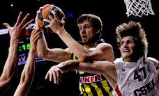 Maskavas CSKA izlaiž gandrīz 30 punktu deficītu, tomēr iegūst ULEB Eirolīgas bronzu