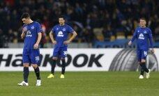 'Everton' izstājas no UEFA Eiropas līgas, noslēdzot Anglijas sezonu Eirokausos