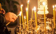 Православные и староверы отмечают Рождество