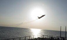 Baltijas jūra nav īstā vieta Krievijas armijas lidmašīnu jociņiem, brīdina ASV vēstnieks NATO