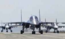 Александр Баунов. Отходной маневр: почему Россия уходит из Сирии