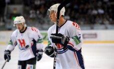 Pujaca 'Sibirj' piedzīvo kārtējo zaudējumu KHL spēlēs