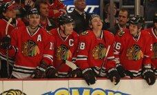 'Blackhawks' atkārto NHL rekordu
