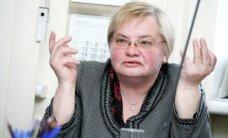 Jaunajā Saeimā darbosies divas Janīnas Kursītes