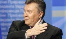 Янукович отказался приехать в Киев на допрос
