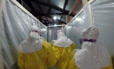 Pasaules Banka: Ebolas vīrusa radītie zaudējumi var sasniegt 32,6 miljardus dolāru