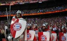 'Bayern' futbola klubs aizdevumu par stadiona celtniecību atmaksājis par 16 gadiem ātrāk