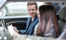 Auto noma Rīgā Fresh Car - labākais apkalpošanas serviss pēc vairāk neka 1500 klientu domām