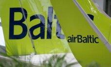 Сейм примет решение о займе для airBaltic на следующей неделе