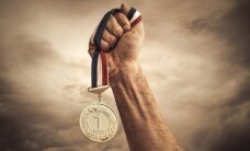Balvās par izciliem sasniegumiem sportā varētu izmaksāt 400 000 eiro