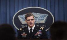 Американский генерал тайно посетил Сирию для подготовки наступления на Ракку