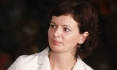 'Ziedot.lv' vadītājai pasniegta Eiropas Pilsoņu balvas Goda medaļa