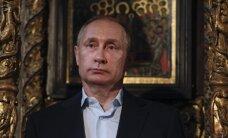 Medvedeva izteikumi par pensijām ir izrauti no konteksta, skaidro Putins
