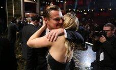 """Ди Каприо ответил жителям Якутии по поводу """"Оскара"""" из серебра"""