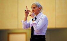 Ose-Hlebovicka kļūst par pirmo sieviešu treneri LBL