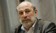 Новым главой комитета в ПАСЕ избран латвийский правозащитник Цилевич