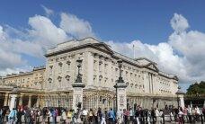 Londonā aizdomās par terorismu arestētie plānojuši uzbrukt karalienei
