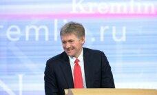 Песков: возрождающаяся Россия ни для кого не представляет угрозы