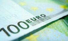 Pērn valsts pensiju speciālais budžets no valsts kapitāla daļu pārdošanas ieguvis pusmiljonu eiro