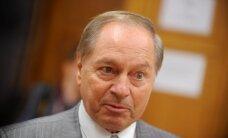 LDDK prezidentu Gavrilovu aicina valdības sēdē izteikties valsts valodā