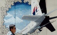 Maurīcijā un Dienvidāfrikā atrastās atlūzas gandrīz noteikti ir no pazudušās MH370 lidmašīnas