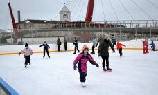 Jelgava aicina: ziemas pirts, zvanu muzejs un savvaļas zirgi