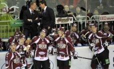 Rīgas 'Dinamo' ar maču pret 'Avtomobilist' noslēdz KHL regulārā čempionāta pirmo apli