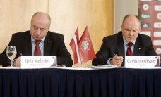 Uldis Strautmanis: SIA 'Latvijas Futbola federācija'