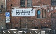 Liepājā sākas 'Fontaine Festival'