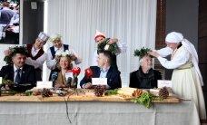 'Swedbank' Dziesmu un deju svētku kustībā ieguldīs miljonu eiro
