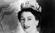 Ienākuma nodokļa maksāšana, viltus atentāts un karaliski skandāli. Elizabetei II – 90