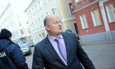 Saeimā saķildojas korupcijas apkarotāji: deputāts Balodis pret paša gribu paliek komisijā