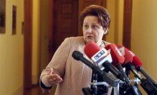 Правительство Страуюмы сильно разочаровало латвийцев