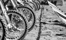 Traumas dēļ Robertam Justam šī motokrosa sezona varētu būt beigusies